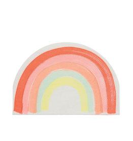 Meri Meri Napkins - Rainbow