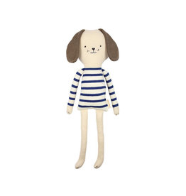 Meri Meri Knitted Toy - Buster The Dog