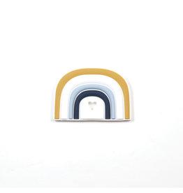 Bulle bijouterie Jouet de dentition - Arc-en-ciel