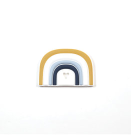 Bulle bijouterie Teething Toy - Rainbow