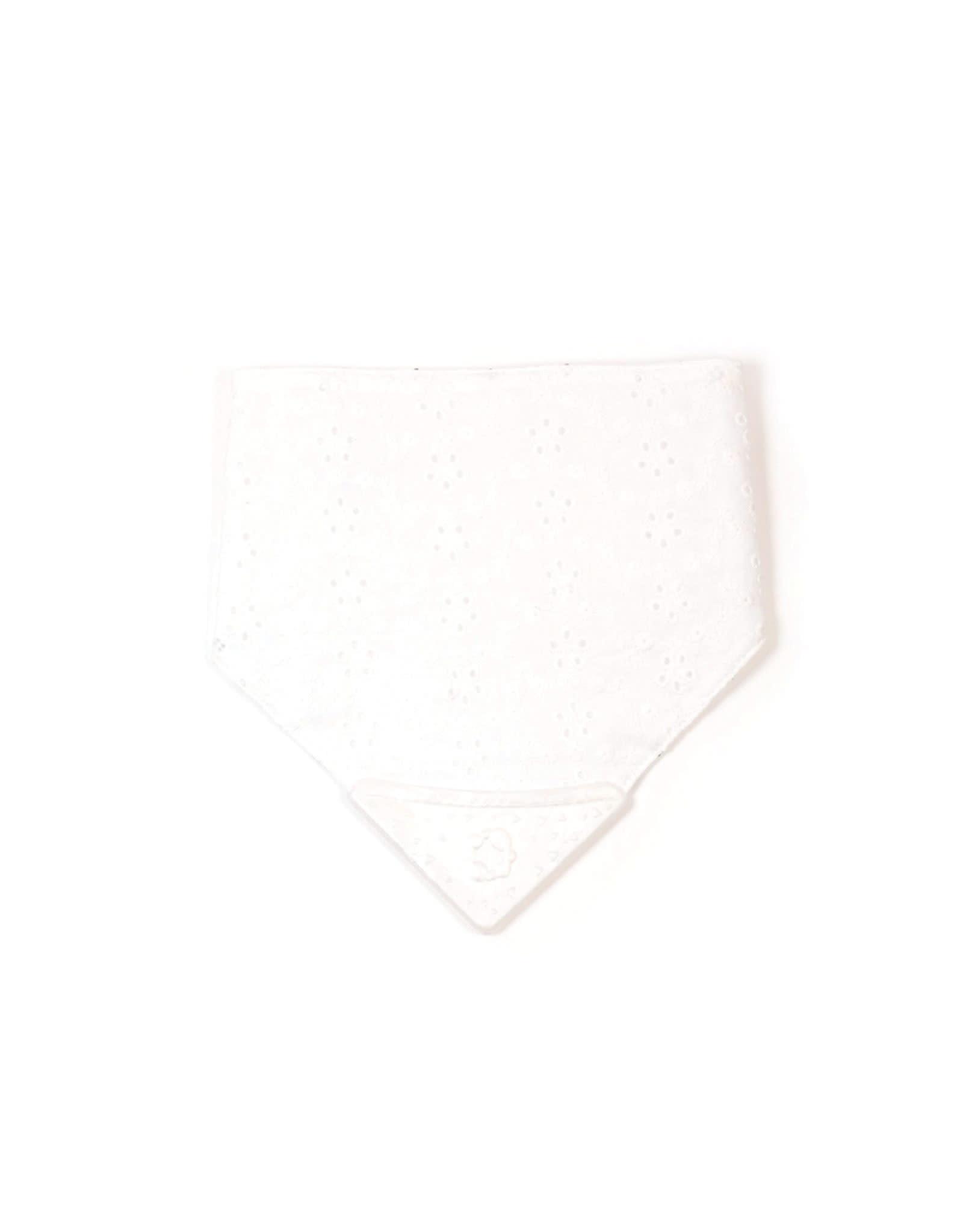 Bulle bijouterie Chew Bib - Lace