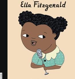 Livre Ella Fitzgerald (French)