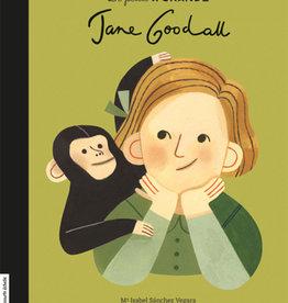 Livre Jane Goodall