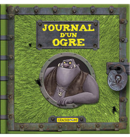 Livre Journal d'un ogre
