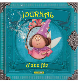 Livre Journal d'une fée (French)