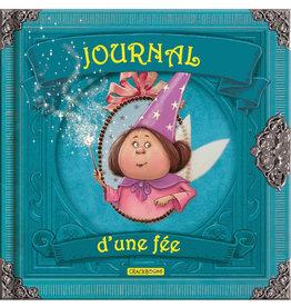 Livre Journal d'une fée