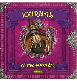 Livre Journal d'une sorcière