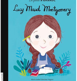 Livre Lucy Maud Montgomery (French)