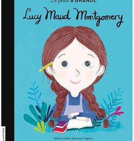 Livre Lucy Maud Montgomery