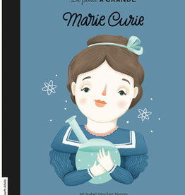Livre Marie Curie (French)