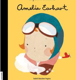 Livre Amelia Earhart