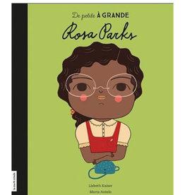 Livre Rosa Parks (French)