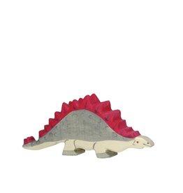 Holztiger Wooden Dinosaur - Stegosaurus