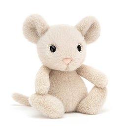 Jelly Cat Plush - Fuzzle Mouse