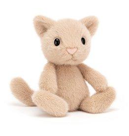 Jelly Cat Plush - Fuzzle Kitten
