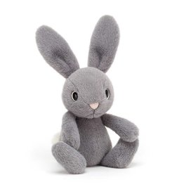 Jelly Cat Peluche - Lapin Fuzzle
