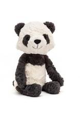 Jelly Cat Peluche - Panda Tuffet