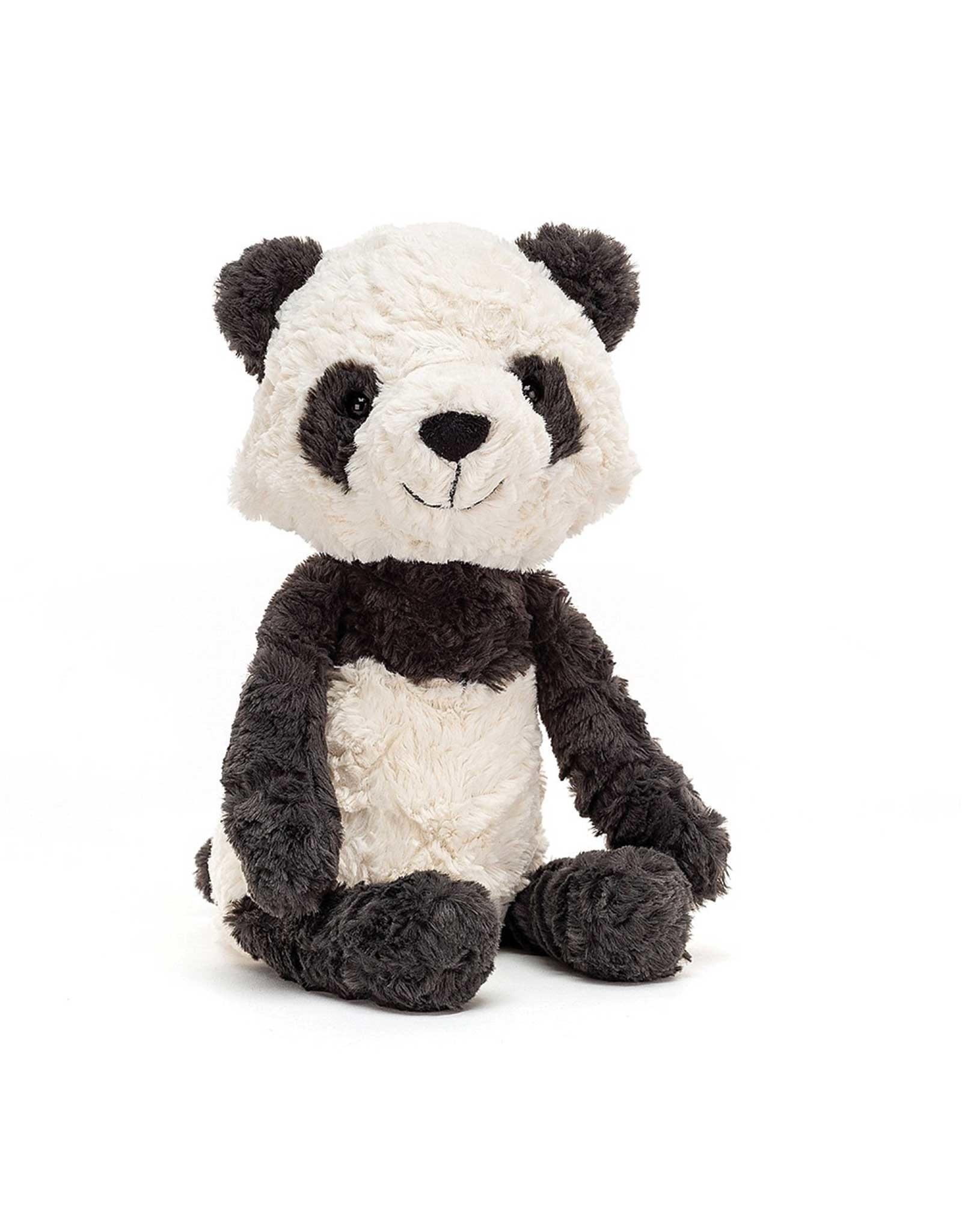Jelly Cat Plush - Tuffet Panda