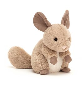Jelly Cat Plush - Cheeky Sandy Chinchilla