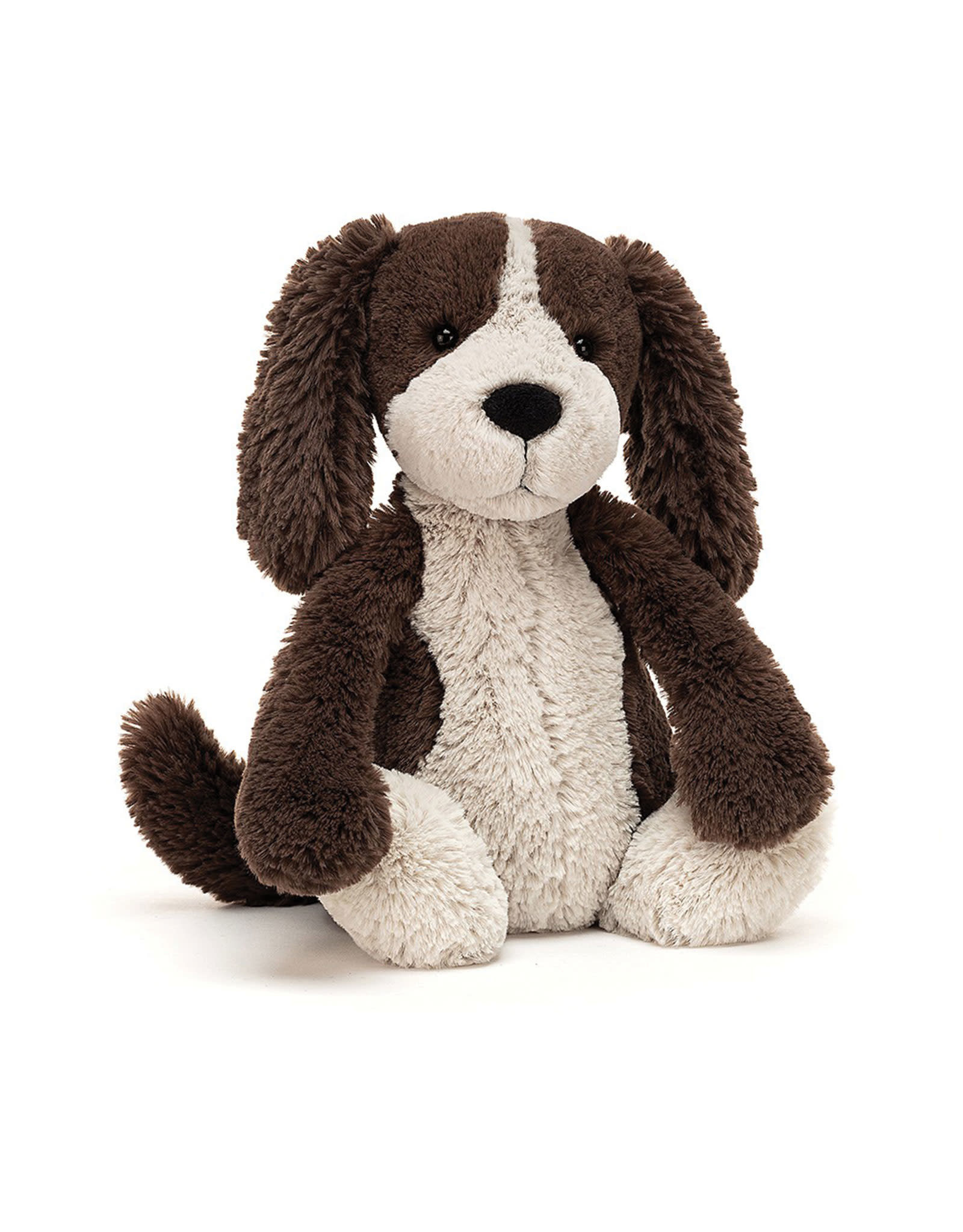 Jelly Cat Plush - Bashful Fudge Puppy Large