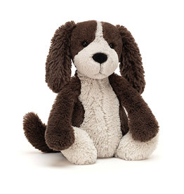 Jelly Cat Peluche - Chien fudge grand