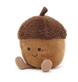 Jelly Cat Plush - Amuseable Acorn