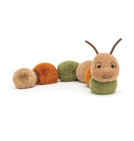 Jelly Cat Plush - Figgy Caterpillar
