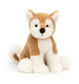 Jelly Cat Plush - Milo Shiba Inu Medium