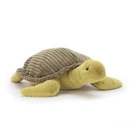 Jelly Cat Peluche - Terence la tortue moyen