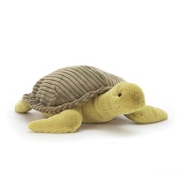 Jelly Cat Plush - Terence Turtle Medium