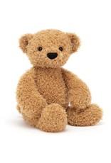 Jelly Cat Plush - Theodore Bear