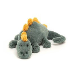 Jelly Cat Peluche - Dino Douglas petit