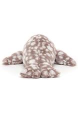 Jelly Cat Plush - Linus Leopard Seal