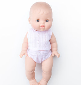Paola Reina Clearance Baby Gordis - Rose with small default