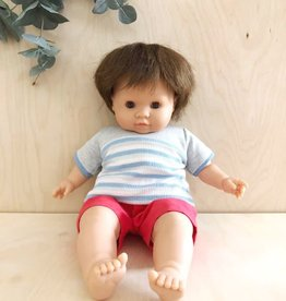 Paola Reina Los Confis doll -  Bernard 36cm / 14''