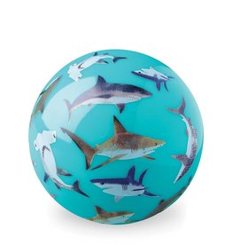 "Crocodile Creek Ballon 4"" - Requins"