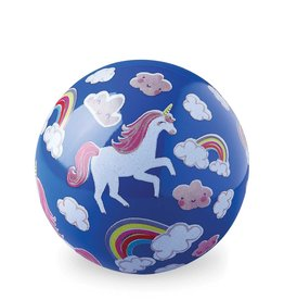 "Crocodile Creek Ballon 4"" - Licorne"