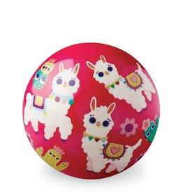 """Crocodile Creek Ballon 4"""" - Alpaga"""