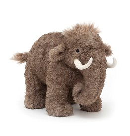 Jelly Cat Plush - Cassius Woolly Mammoth