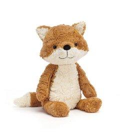 Jelly Cat Plush - Tuffet Fox