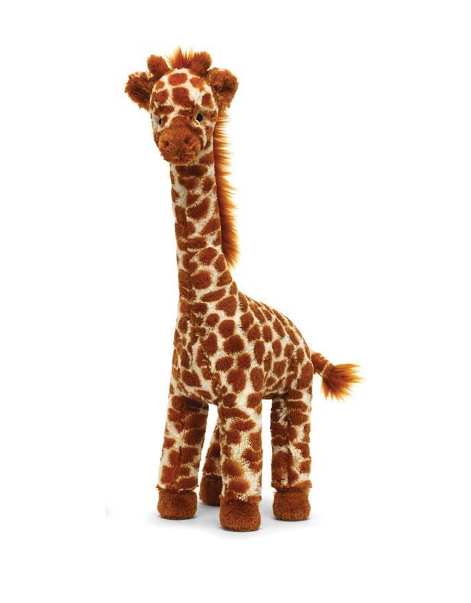 Jelly Cat Plush - Dakota Giraffe