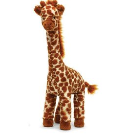 Jelly Cat Plush - Dakota Giraffe