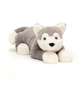 Jelly Cat Plush - Hudson Husky Medium