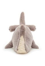 Jelly Cat Peluche - Harley le requin marteau
