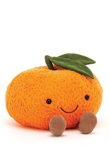 Jelly Cat Plush - Amuseable Clementine Large