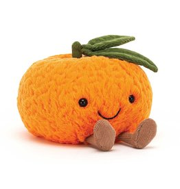 Jelly Cat Plush - Amuseable Clementine Small