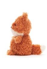 Jelly Cat Plush - Little Fox
