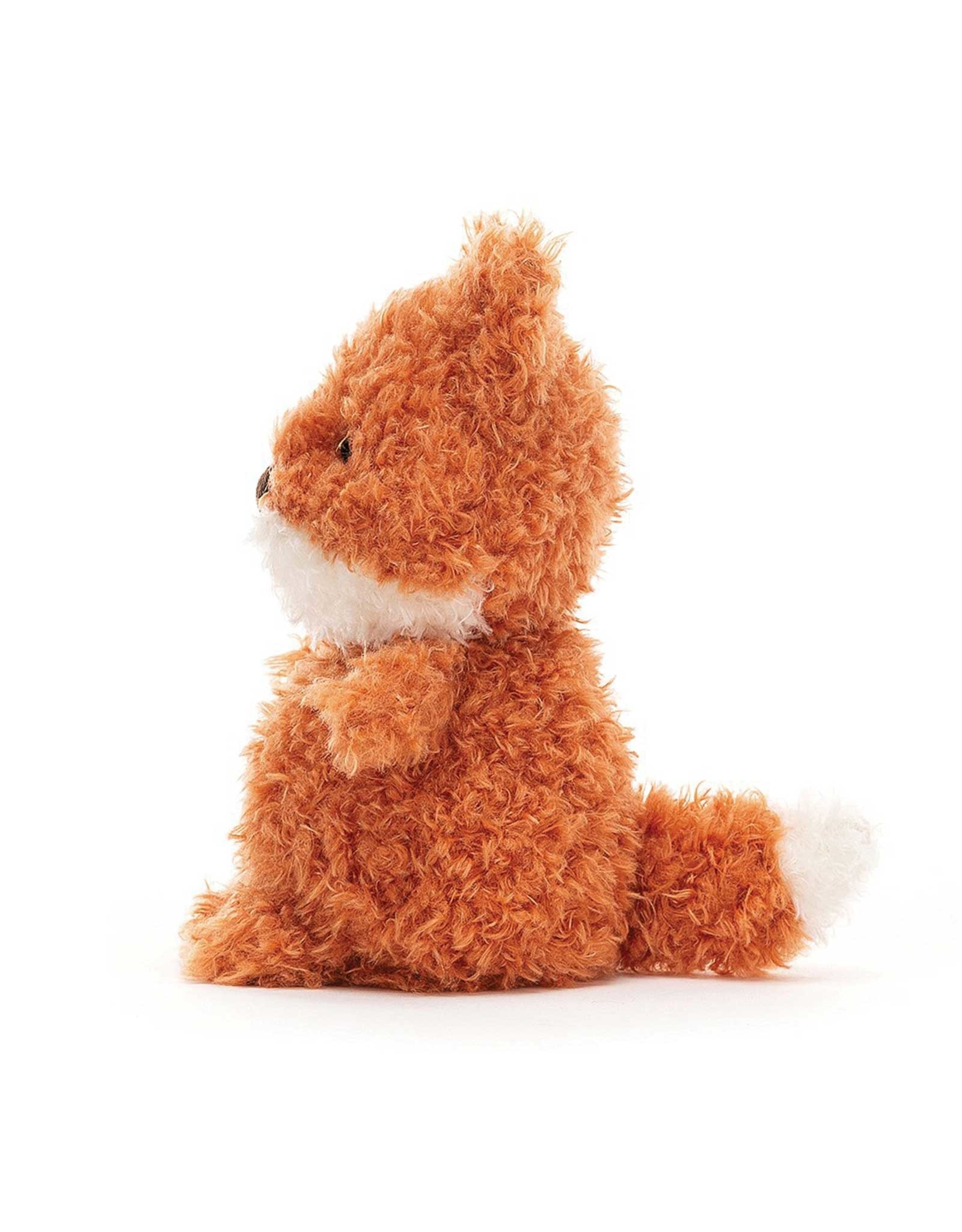 Jelly Cat Peluche - Petit renard