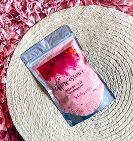 Efferv'essence Bath salt 220g - Peach in love
