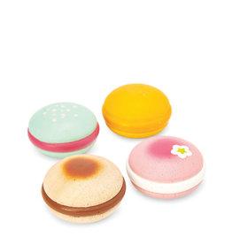 Le Toy Van Macarons en bois